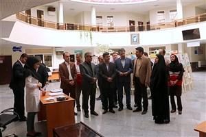 طرح غربالگری سلامت در دانشگاه آزاد اسلامی سمنان اجرا شد