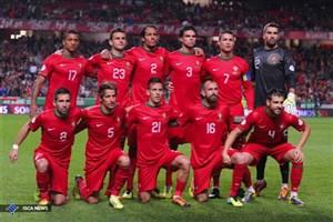 لیست ۳۵ نفره پرتغال برای جام جهانی  ۲۰۱۸ اعلام شد/ رناتو سانچس بیرون ماند