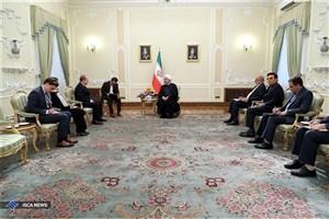 تاریخ در مورد اشتباهات در خصوص ایران قضاوت خواهد کرد
