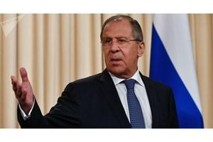 مسکو اقدام آمریکا را مردود شمرد