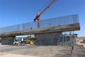 ترافیک آزادراه های غرب و جنوب با ساخت پل شازند کاهش مییابد