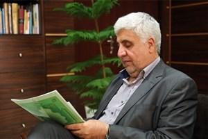 پیام تبریک دکتر فرهاد رهبر به مناسبت «روز جهانی ارتباطات و روابطعمومی»