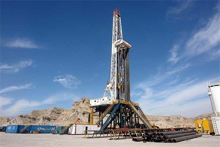 میدان نفتی پرگس