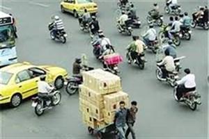 راهکار اصلی نظمدهی موتورسواران پایتخت/ راه اندازی کمپین ویژه راکبان