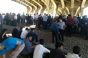 معاون استاندار مرکزی: تجمعات کارگران هپکو پایان یافت/ تغییر سهامدار؛ خواست اصلی معترضان است