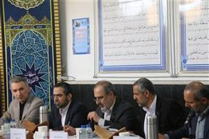 برگزیدگان قرآنی دانشگاه آزاد اسلامی استان گیلان انتخاب شدند