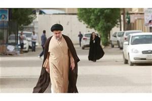واکنش صدر به دخالت فرستاده آمریکا در عراق