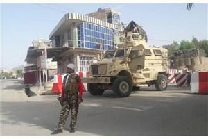 مرکز ولایت فراه از کنترل طالبان خارج شد