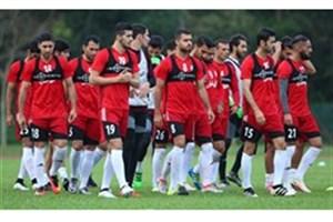 پخش زنده اینترنتی مراسم بدرقه تیم ملی/ رونمایی از سرود تیم ملی