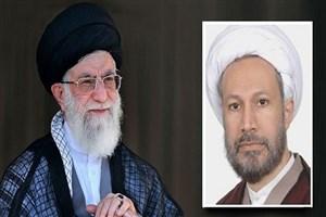 «حجتالاسلام دژکام» به نمایندگی ولی فقیه در استان فارس منصوب شد