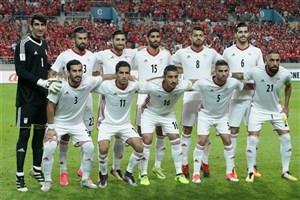 یک سایت سوئدی ترکیب ایران برابر ازبکستان را لو داد!