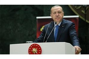 اعلام کابینه دولت ترکیه