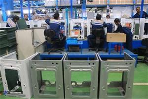 توانمند سازی واحدهای تولیدی راهکار توسعه صنعت