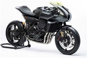 فراخوان تولیدکنندگان موتورسیکلت برقی