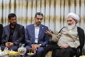 دشمنان به دنبال ایجاد تفرقه میان کشورهای مسلمان هستند