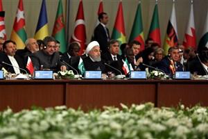 دولت جدید آمریکا خطر جدی برای امنیت و صلح جهانی است