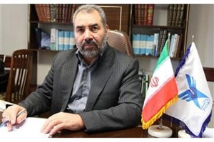 رییس دانشگاه آزاد کرمان: معضل پایان نامه فروشی در تهران شدیدتر از شهرستان ها است