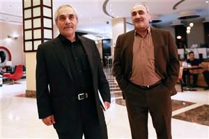 نقاب طاهری بر چهره گرشاسبی!/ هواداران پرسپولیس نگران کابوس وعده ها