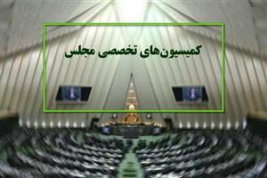 اعضای کمیسیون امنیت ملی از رآکتور هسته ای تهران بازدید میکنند