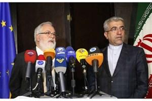 اتحادیه اروپا به تعهدات خود در قبال ایران پایبند است/ برگزاری کنفرانس سرمایهگذاری در ایران؛ پائیز امسال