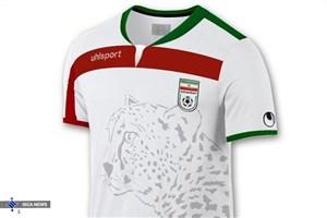 پیراهن شماره ۱۲ تیم ملی به روحانی رسید