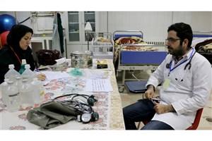 کارگاه کشوری طراحی سوالات آزمون صلاحیت بالینی برگزار شد