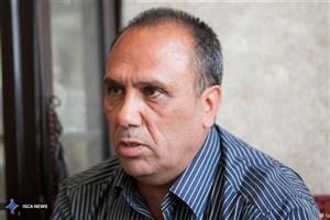 عربشاهی: مگر میخواهند اعلام خودمختاری کنند که به وزارت ورزش نامه زدهاند؟!