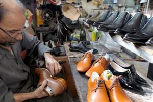حل مشکلات صنعت کفش تا دو ماه آینده/ واردات ۳۵ میلیون دلار کفش و تعطیلی ۸۰ درصدی کارگاههای کوچک