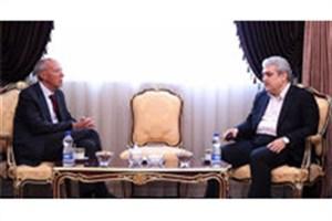 همکاری ایران با سازمان جهانی مالکیت فکری توسعه مییابد