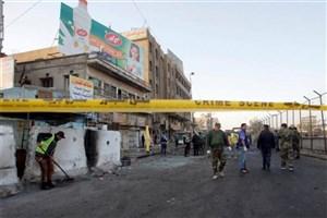 انفجار در شرق موصل 4 زخمی برجای گذاشت
