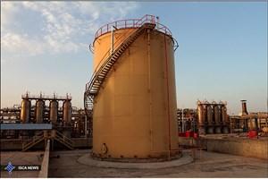 ظرفیت ذخیرهسازی  گاز درمخزن شوریجه به بیش از ۴ میلیارد مترمکعب رسید