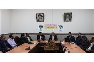 بزرگداشت آزاد سازی خرمشهر در واحد تویسرکان