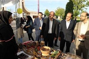 مراسمی با عنوان «روز بازدید عمومی» در واحد قزوین برگزار شد