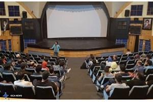 استقبال علاقهمندان از نخستین جلسه پاتوق فیلم کوتاه