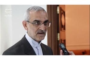 معاون شهردار تهران : افزایش نرخ کرایه تاکسی را قبول کردیم