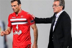 برانکو با پرسپولیس به تهران برنمیگردد