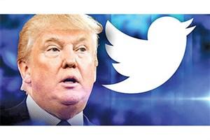 پاسخ ایران به توئیت نفتی ترامپ