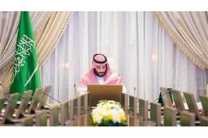 تلاش الشرق الاوسط برای اعلام حضور  بن سلمان