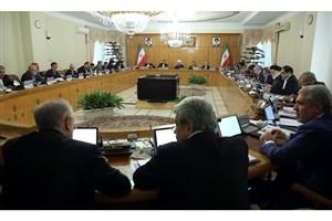 موافقت اختصاص 20 میلیارد ریال به شرکت سهامی آب منطقهای مازندران