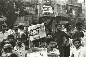 جانباز عملیات آزاد سازی  خرمشهر:  آمده بودند که بمانند!