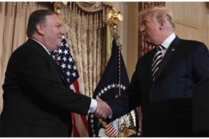 ترامپ آمریکا را به جنگ با ایران سوق می دهد