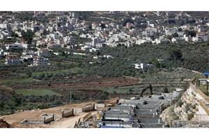 طرح ساخت 2500 واحد مسکونی در کرانه باختری