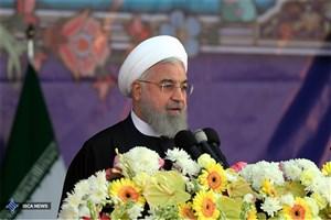 «روحانی» روز ملی جمهوری کرواسی را تبریک گفت
