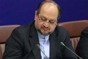 تفویض اختیارات وزیر صنعت، معدن و تجارت در کارگروه تنظیم بازار