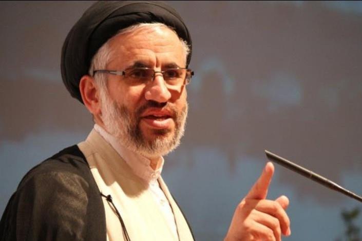 حجت الاسلام سیدمحمدباقر عبادی