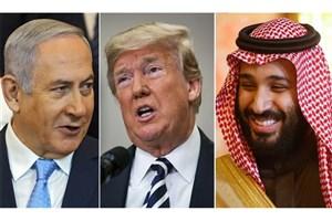 محور شرارت، ائتلافی برای تغییر نقشه خاورمیانه
