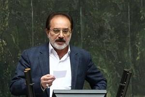 """حسن بیگی: نتیجه """" انتخابات هیات رییسه مجلس """" از هم اکنون مشخص است"""