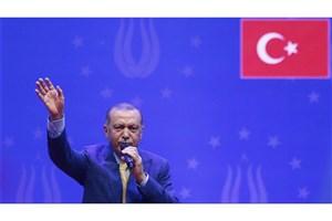 درخواست عجیب اردوغان از مردم ترکیه