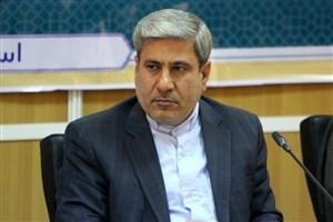 توقف طرح انتقال آب خلیج فارس به کرمان به دلیل کمبود منابع مالی بود