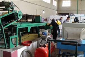 تعطیلی ۷۰ درصد تولیدکنندگان پوشاک/ تامین ۹۵ درصد پوشاک کشور با قاچاق
